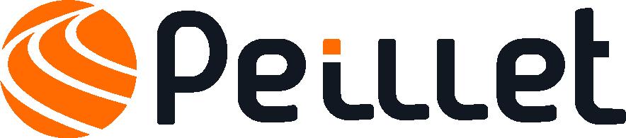 Logo Viajes Peillet
