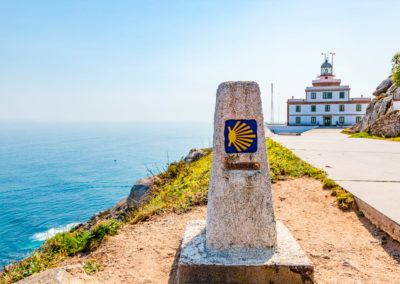 Tour privado Finisterre y Costa da Morte