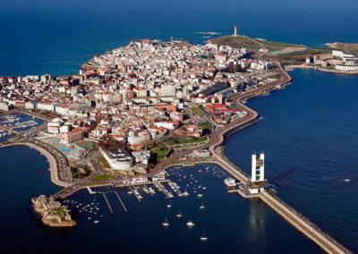 Tour Privado A Coruña y Betanzos