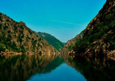 Tour Privado Ribeira Sacra